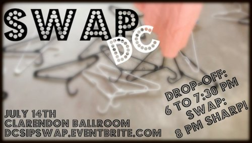 DC Sip and Swap with the Swapaholics