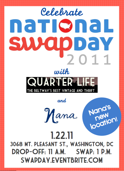 National Swap Day