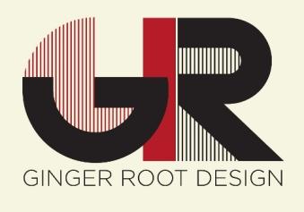 Ginger Root Design