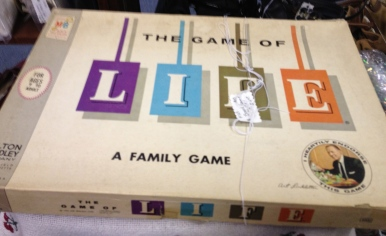 vintage Game of Life