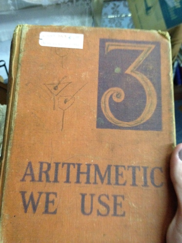 Arithmetic We Use book