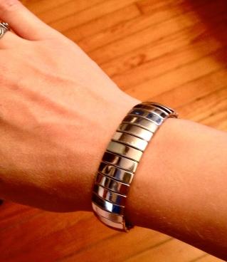 Bergere bracelet