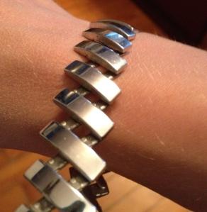 Bergere bracelet stretch