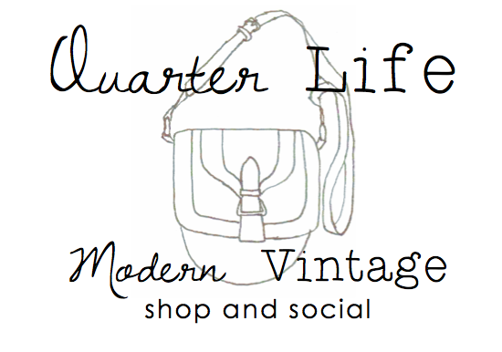 Modern Vintage Shop & Social: Career Day Edition