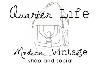 Modern Vintage Shop and Social