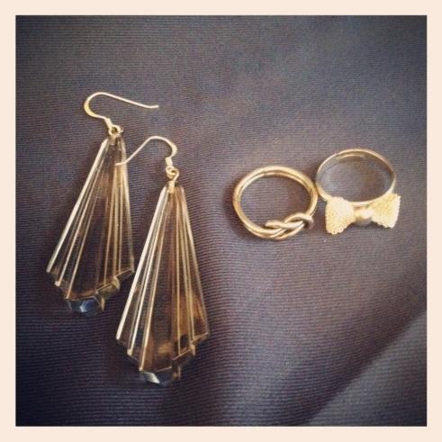 Diament Designs jewelry