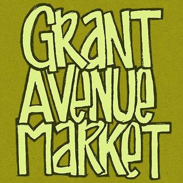 Grant Avenue Market