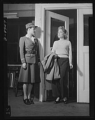 Defense workers 1943